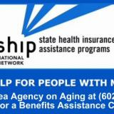 2018 Medicare Counseling Volunteers Needed