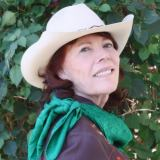 Sherry Blanchard Stuart – Exhibiting in Cowgirl Up! – March 24 – May 7