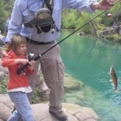 AZ Game & Fish News: 2 Fish Species Removed from Endangered List
