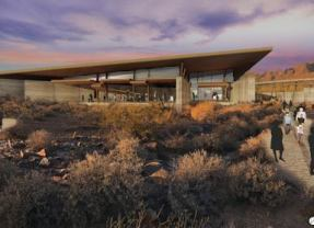 Scottsdale Notification – Desert Discovery Meetings, Neighborhood College Fall Classes