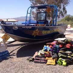 AZ Game & Fish News: Swap Old Life Vest for New on July 8th