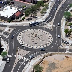 Circling Back to Roundabouts in Scottsdale