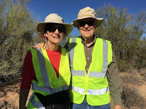 Lynn & Jim Shuttenberg