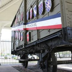 New October-Only Exhibit at Scottsdale Railroad Park