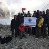 Everest Base Camp Trek: A Photo Journal