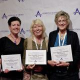 Book by Local Authors Wins Prestigious Literary Award