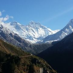 Everest Base Camp Trek: A Photo Journal, Part 3
