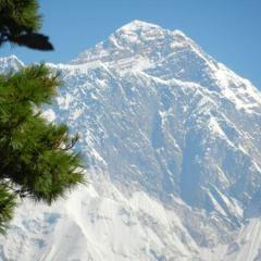 Everest Base Camp Trek: A Photo Journal, Part 2.
