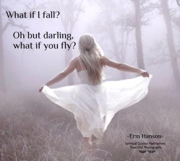 Whay if I fall
