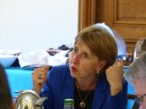 Anne Sander, MEP