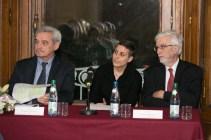 Conference Debate with Nikolaos Chountis, MEP, and Georgios Papanikolaou, MEP