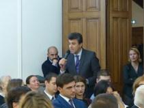 Doru-Claudian Frunzulica, MEP