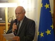 Georgios Epitideios, MEP