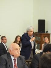 Javier Nart, MEP