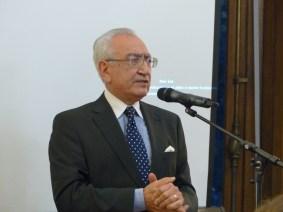 Joseph Filletti, Permanent Representative of Malta to the Council of Europe
