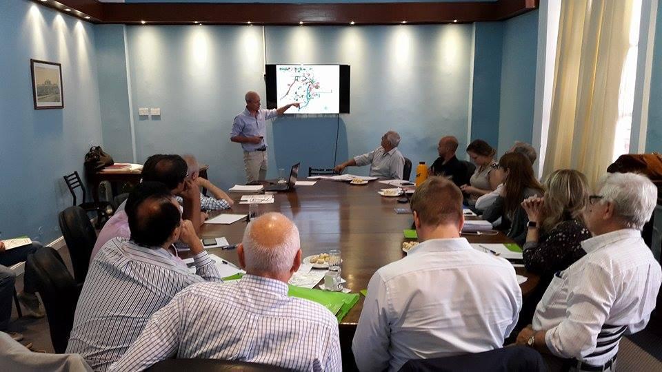 Madereros definieron sus prioridades en la primera reunión de la Mesa Forestal Provincial
