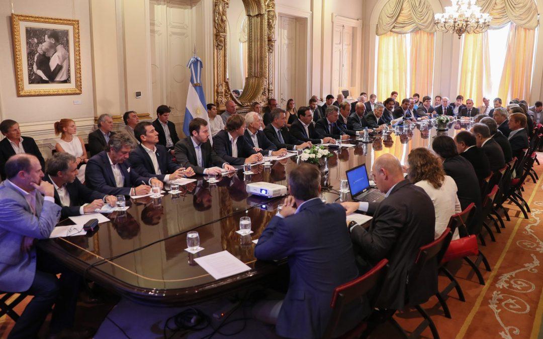 La APEFIC participó en el séptimo encuentro de la Mesa de Competitividad del sector