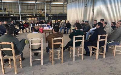 La APEFIC participó en la 82ª reunión del Consorcio Forestal Corrientes Centro