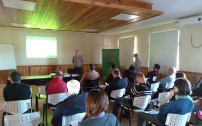 La APEFIC definió y convalidó las estrategias de desarrollo del sector forestal