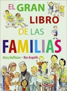 Reseña: «El gran libro de las familias»