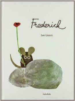 Reseña: «Frederick»