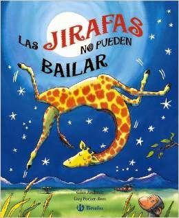 Reseña: «Las jirafas no pueden bailar»
