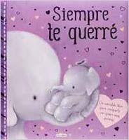 Selección primeros cuentos para bebés