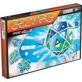 Anna Laura juega y aprende con…los Geomag