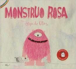 Reseña: «Monstruo Rosa»
