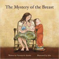 Selección de libros y cuentos para explicar a los niños el embarazo, parto y primeros cuidados del bebé