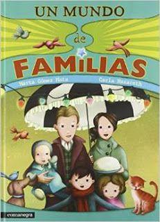 Reseña: «Un mundo de familias»