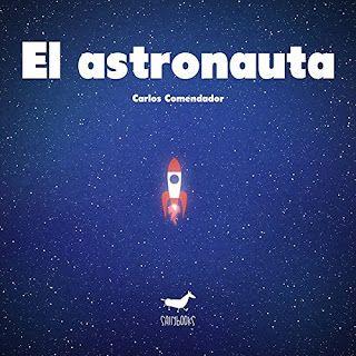 Reseña: «El astronauta»