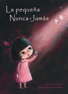 Reseña: «La pequeña Nunca-Jamás»