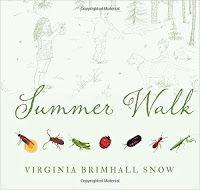 Reseña: Colección «Spring/Summer/Fall/Winter walk»