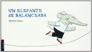 Selección de cuentos sobre elefantes