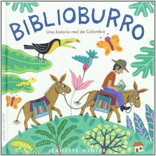Reseña: «Biblioburro. Una historia real de Colombia»
