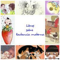 Selección de cuentos sobre lactancia materna