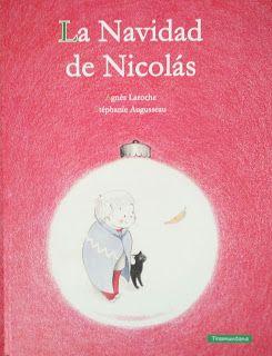 Reseña: «La Navidad de Nicolás»