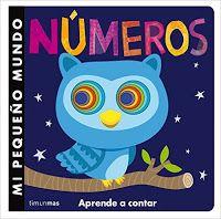Selección de libros sobre números