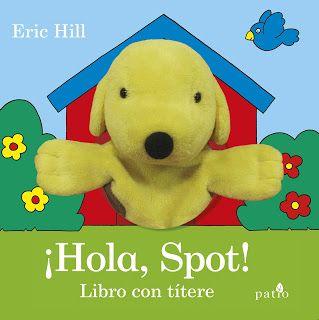 Reseña: «¡Hola, Spot!»