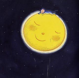 Selección de libros que hablan de la Luna