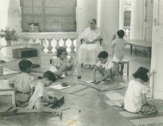 Cómo y dónde formarse como guía Montessori en España