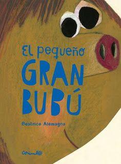 Reseña: «El pequeño gran Bubú»