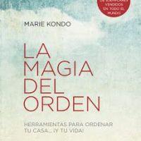 """""""La magia del orden"""" con niñ@s. El método KonMari en un hogar Montessori"""