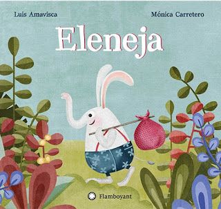 Reseña: «Eleneja»