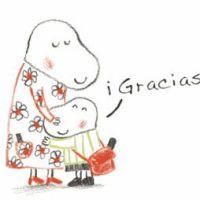 Selección de libros para dar las gracias a maestros y maestras