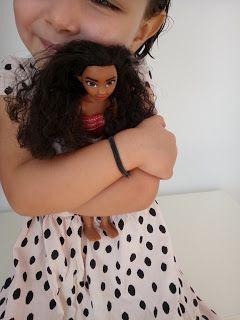 Películas (y muñecas) sin esterotipos: «Vaiana»