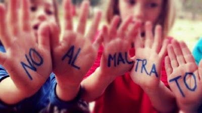 Que Facebook cierre los grupos que hacen apologia del maltrato infantil