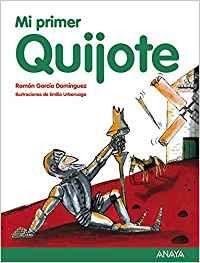 Reseña: «Mi primer Quijote»