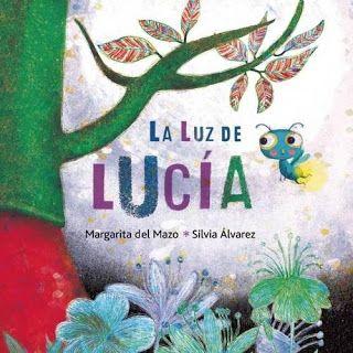 Reseña: «La luz de Lucía»
